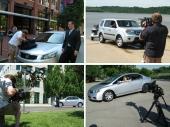 st louis video production midwest honda dealers tv commercial