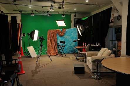 Large spacious studio in St Louis